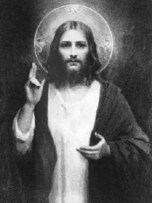 halo-jesus