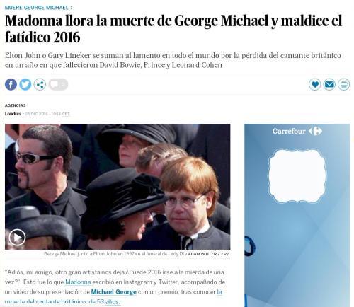madonna-george-muerte-2016