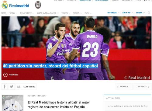 40-partidos-sin-perder-real-madrid