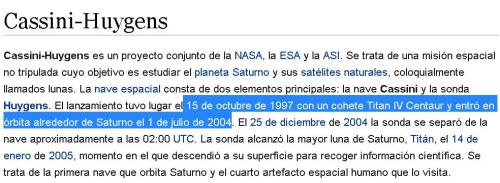 cassini-saturno