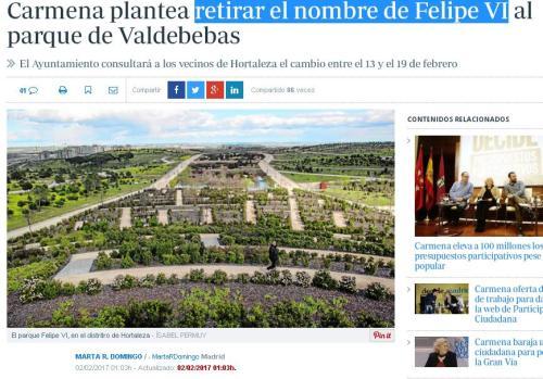 felipe-vi-carmenaparque-valdebebas