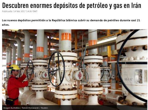 iran-petroleo