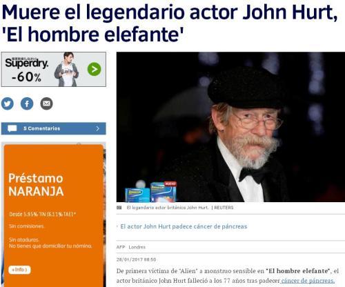 jhon-hurt-77-anos