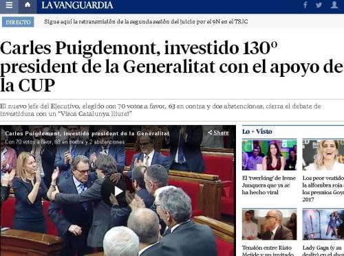 puigdemont-investido