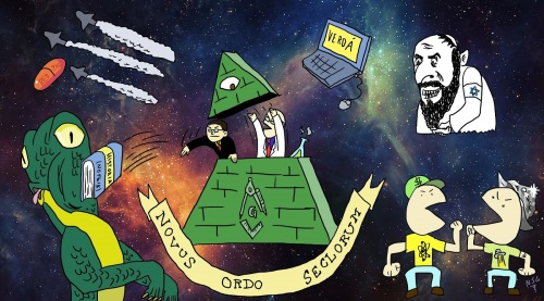 """El """"accidente"""" del ACRÓBATA, SAN FERMÍN y SAN PEDRO, NOTPETYA, BENEDICTO XVI y el DÍA de las VÍCTIMAS de TERRORISMO! / FELIPE VI, la ORDEN de la JARRETERA, la GUERRA del PLANETA de los SIMIOS, el ICEBERG BEHEMOTH y el HOMENAJE a los CAÍDOS! / TRUMP, JHONNY DEPP,  KATHY GRIFFIN y el VIERNES 13 TEMPLARIO de OCTUBRE / GREENPEACE y la PLAZA FRANCESC MACIÁ, las FIESTAS conmemorativas de BARCELONA 92, TOMORROWLAND BARCELONA, la CHAMPIONS CUP y SAN IGNACIO de LOYOLA!  / VILLAR, BLESA, NEYMAR y el DÍA del ALZAMIENTO NACIONAL!"""