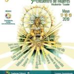 Pronóstico Mayo 2019: ¡CONCIENCIA! / Avanzando de una nueva manera: ¡5 pasos para el ÉXITO! / III Encuentro de MUJERES en Chambalabamba-Vilcabamba-Ecuador del 17 al 19 de Mayo!
